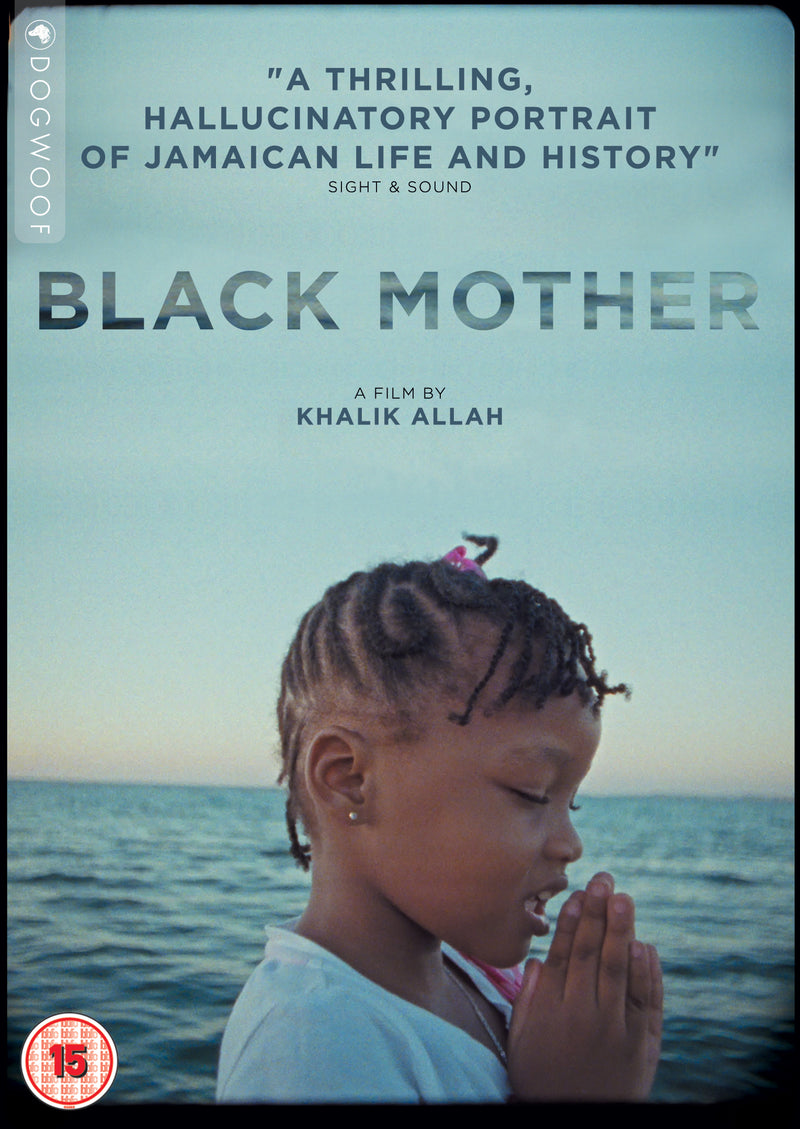 Black Mother DVD