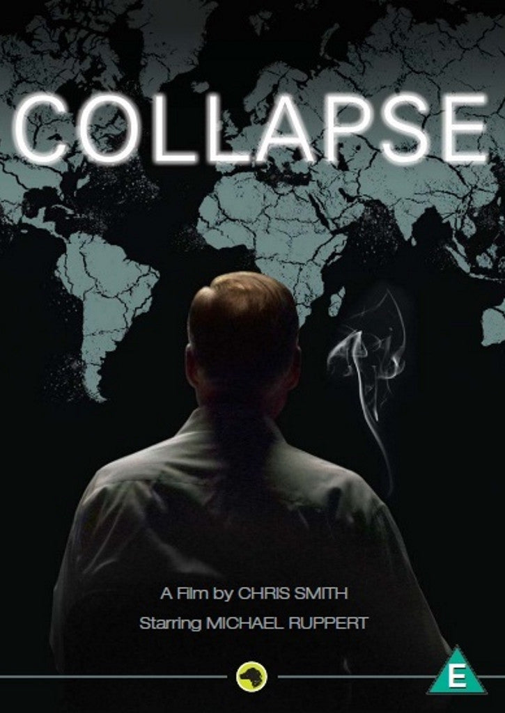 Collapse DVD