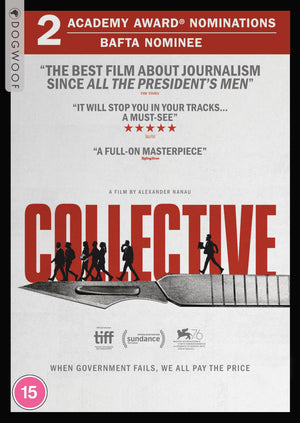Collective DVD