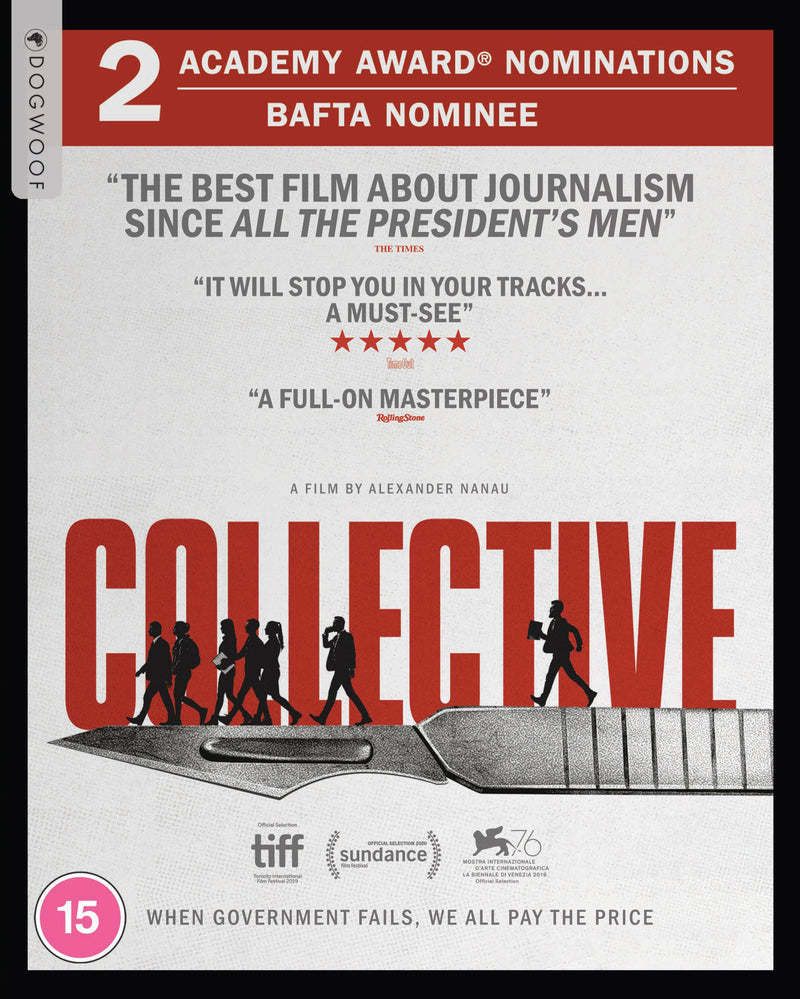 Collective Blu-ray