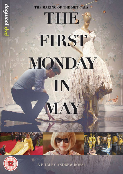 First Monday in May DVD