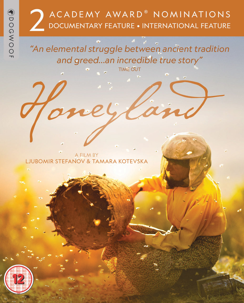Honeyland Blu-ray