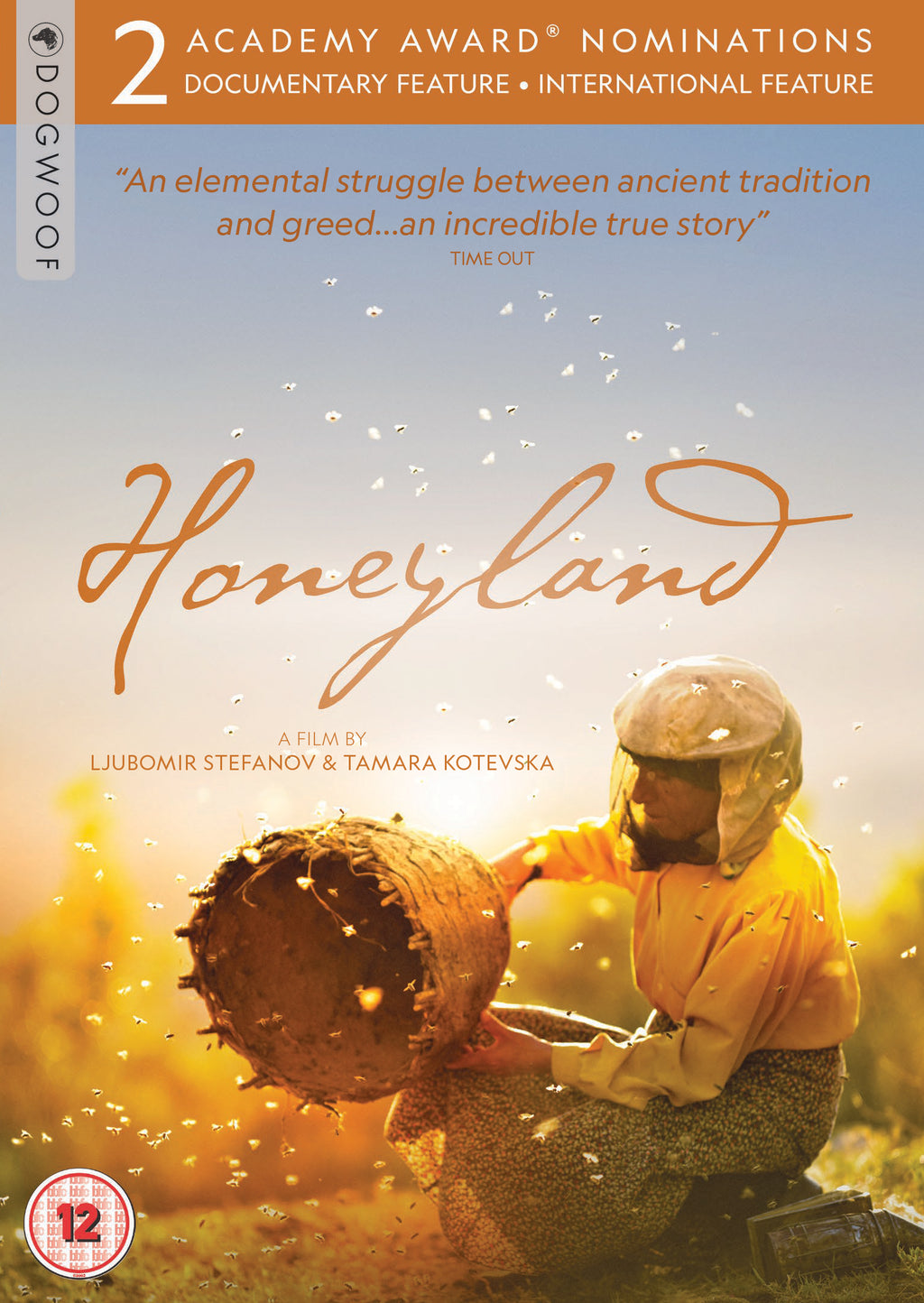 Honeyland DVD