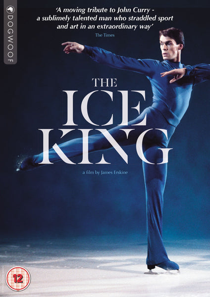 The Ice King DVD