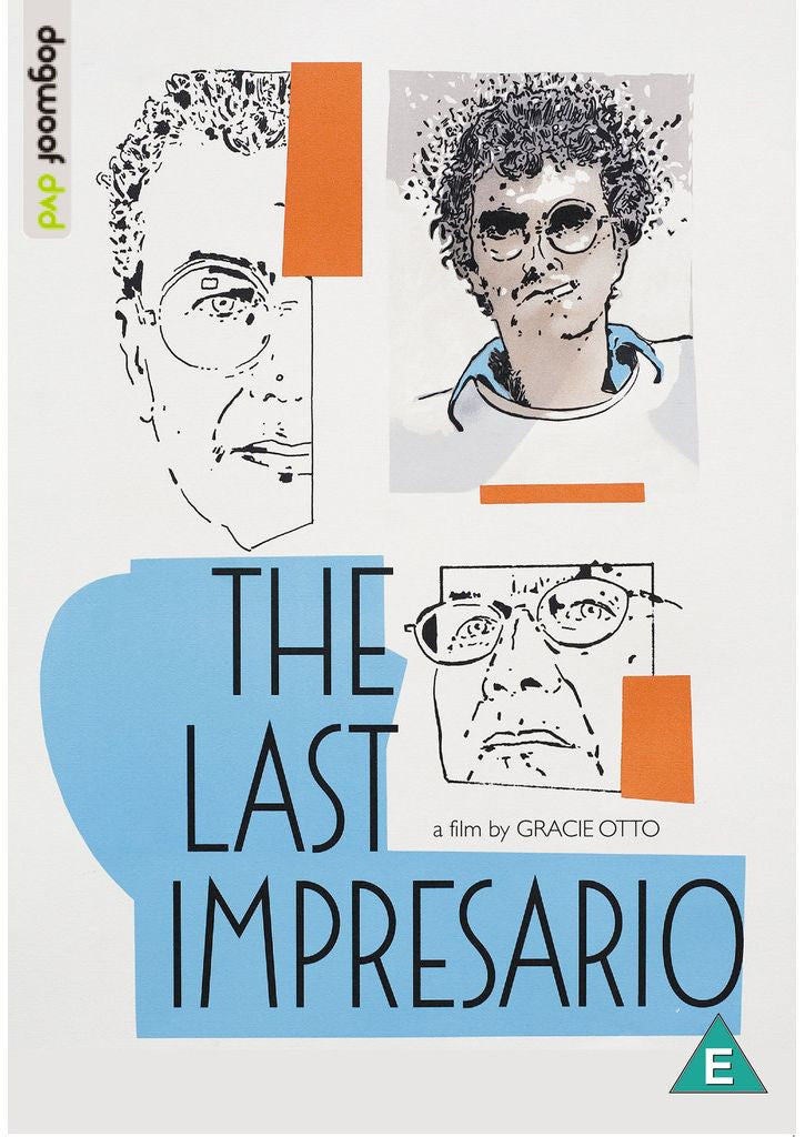 The Last Impresario DVD