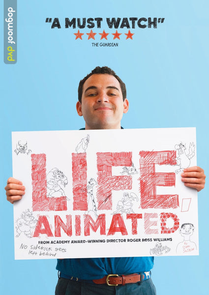 Life, Animated DVD