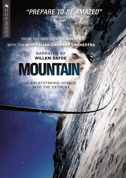 Mountain DVD