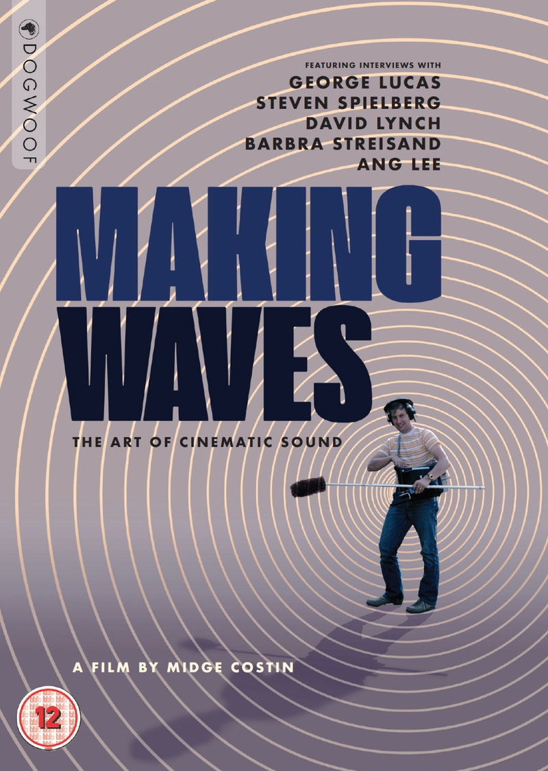 Making Waves: The Art of Cinematic Sound DVD