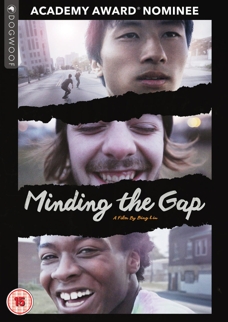 Minding the Gap DVD