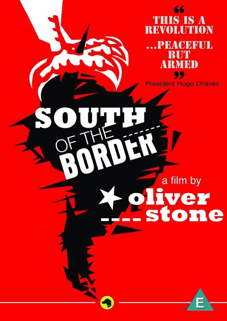 South of the Border DVD