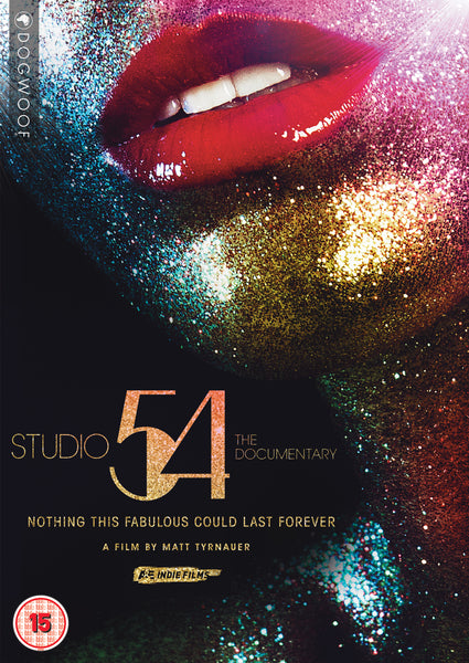 Studio 54: The Documentary DVD