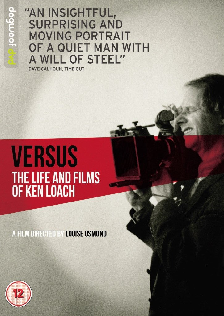 Versus: The Life and Films of Ken Loach DVD