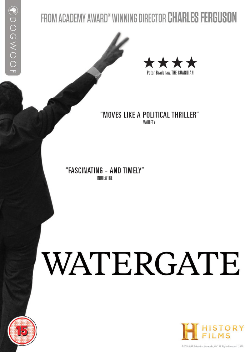 Watergate DVD