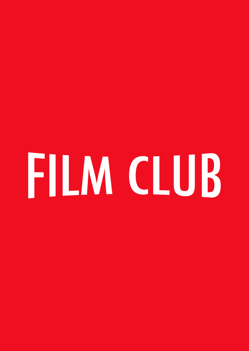 Dogwoof Film Club