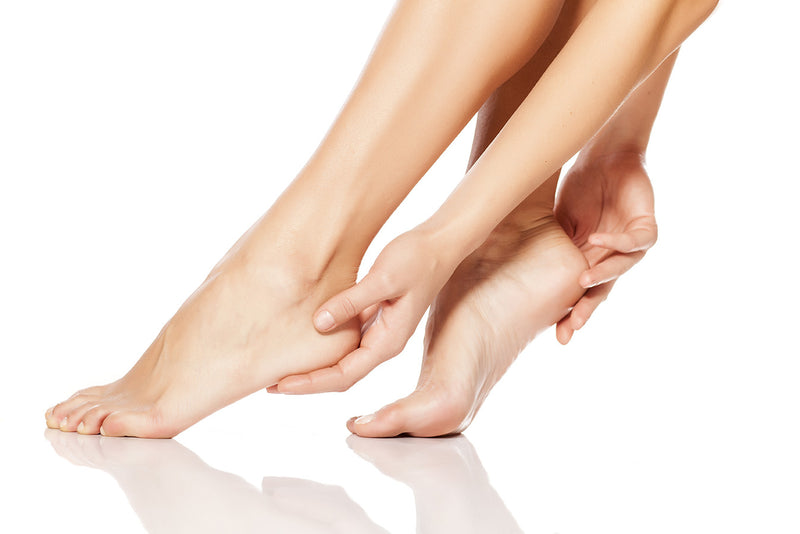 Professional Guide to Use Pedicure Foot Files