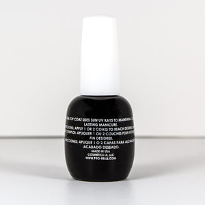 UV Self Seal Top Coat