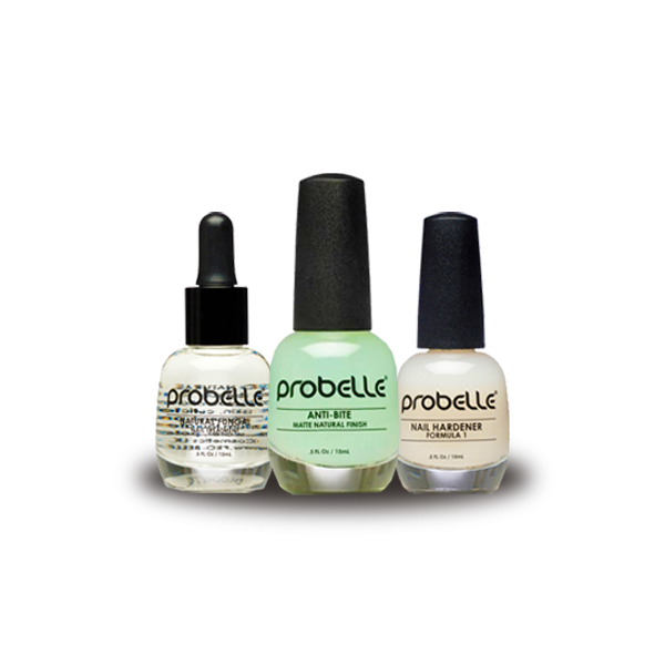 Nail Care Bundle