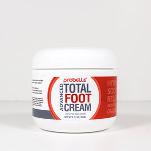 Advanced Total Foot Cream