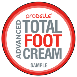 FREE Foot Cream (Sample Size)