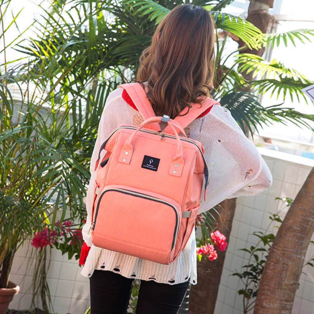 Baby Diaper Maternity Backpack