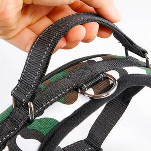 Adjustable Pet Collar Harness | myesoko.com