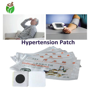 Hypertension Patch