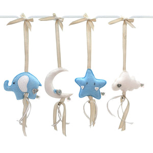 Heartfelt Dingle Dangle Set - Dreamy Ellie