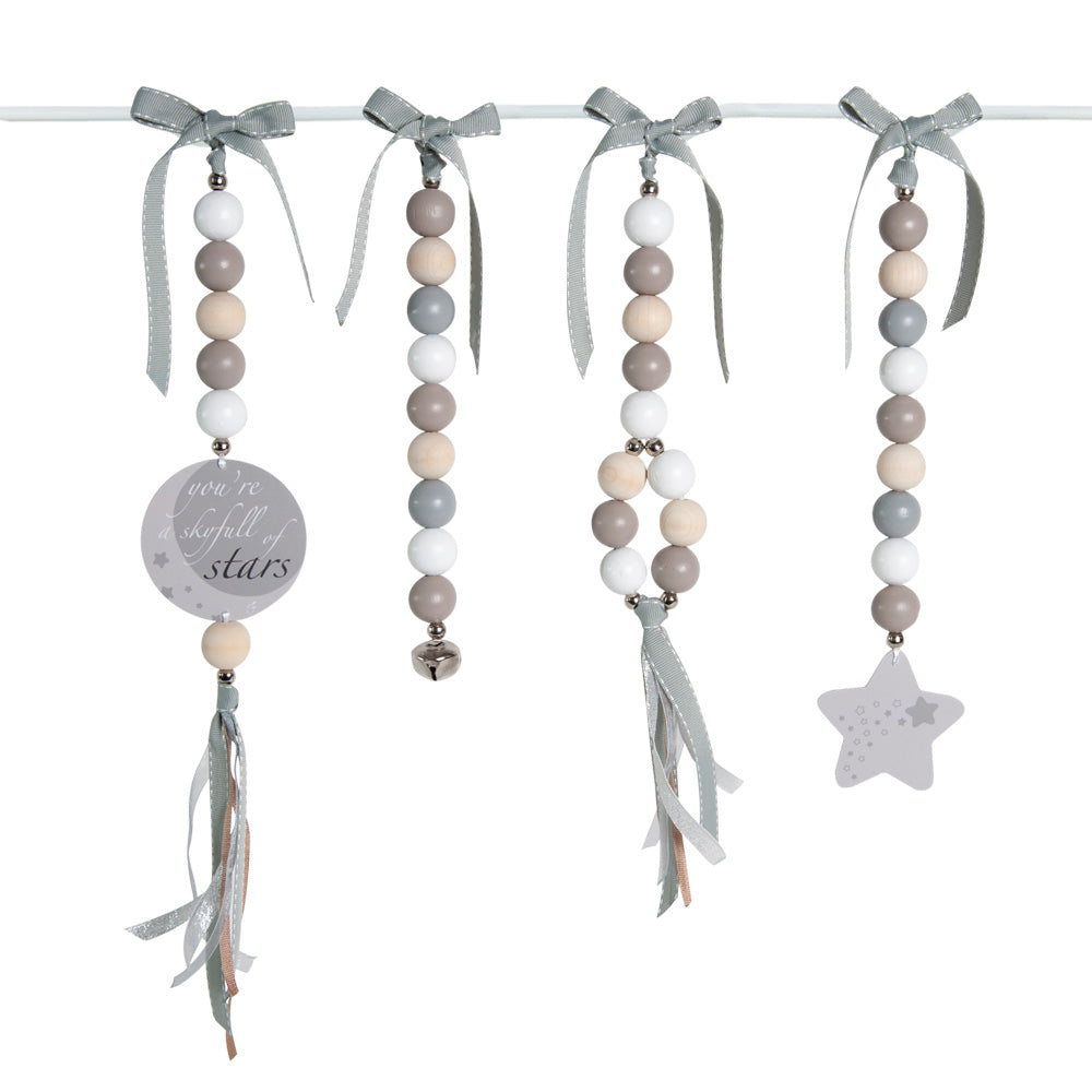 Natural Dingle Dangle Set - Stellar Skies