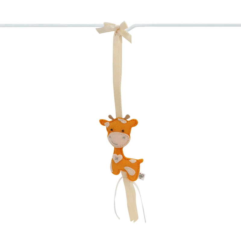 Heartfelt Dingle Dangle - Giraffe