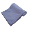 Ruby Melon Receiving Blanket - Burp Cloth, Breastfeeding Cover, Swaddle, Play Mat & Change Mat Throw,