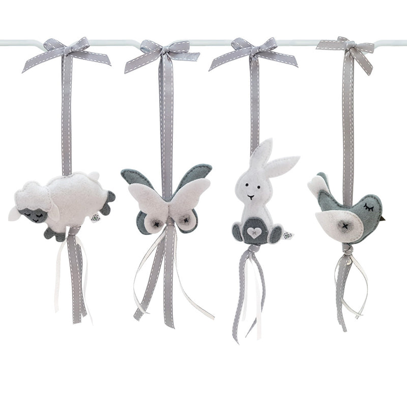 Heartfelt Dingle Dangle Set - Mellow Meadow