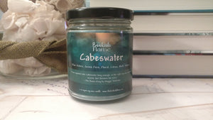 Cabeswater 9 oz Soy Candle