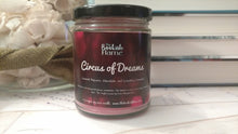Circus of Dreams 9 oz Soy Candle