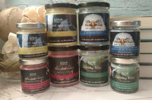 Original House Soy Candles | 4 oz Jars | 9 oz Jars | Brave at Heart | Ready Minds | Just & Loyal | Cunning Folks