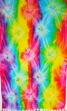 Load image into Gallery viewer, Tie Dye Sarong /Coverup