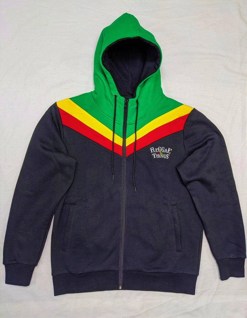 Reggaenthings Jamaica Jacket