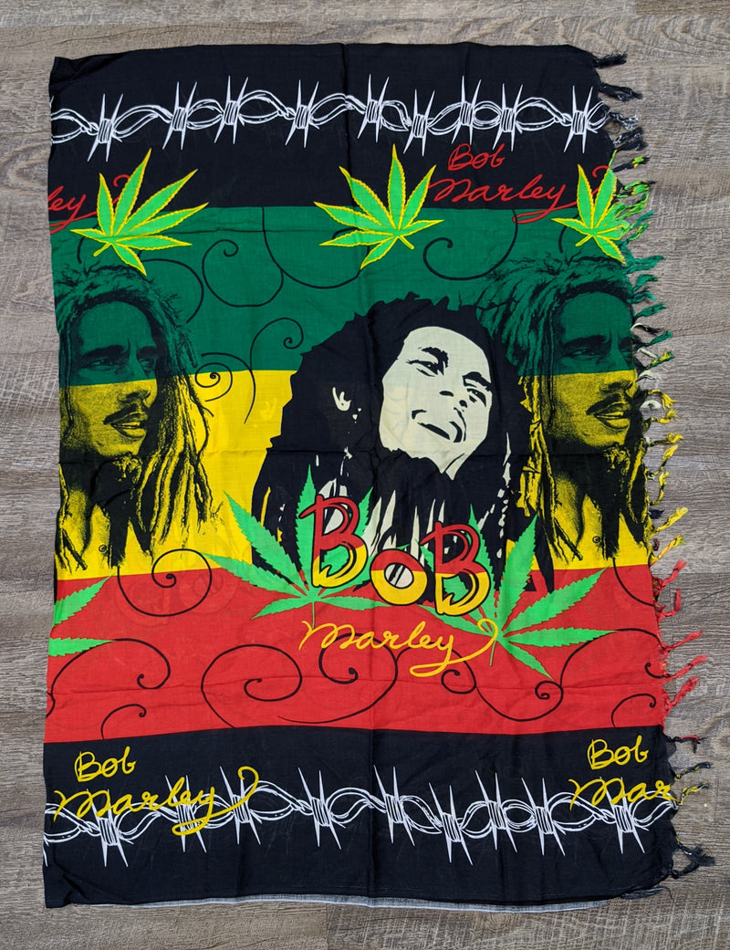 Bob Marley  Sarongs