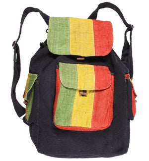 Backpack R1