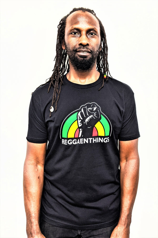 Rasta Power-Pan African