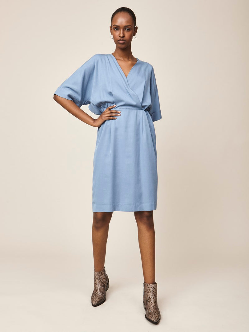STORM & MARIE Eden Dress Dress 202 Light Blue