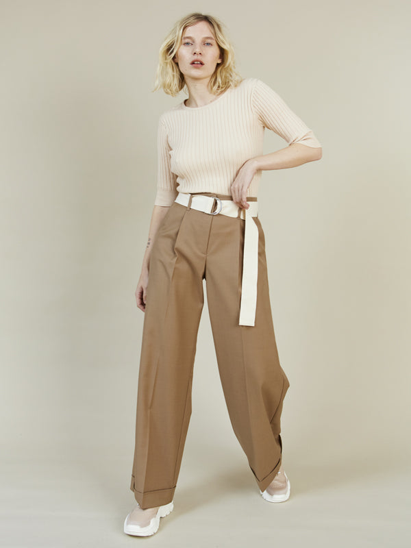 STORM & MARIE Gio Pants Pants 1008 Camel