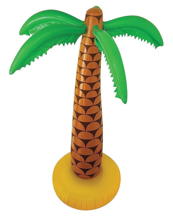 90 cm Inflatable Blow Up Palm Tree Holiday Summer Party Swimming Pool BBQ