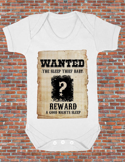 Wanted sleep thief BabyGrow