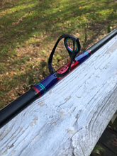 "7'6"" 30/60 Clown Rod   CL003R"