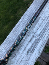 11' 2 Piece Camo Surf Rod SF~C~ 01