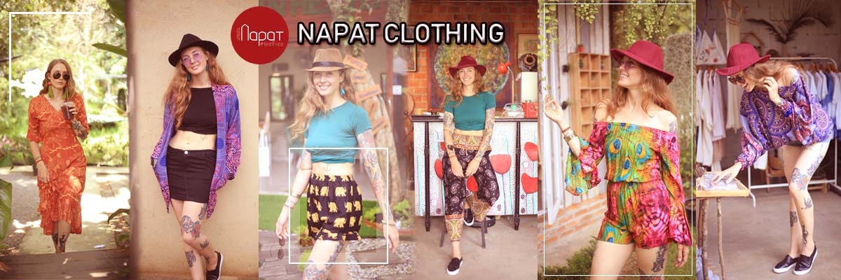 Napat Clothing Dropdhipping