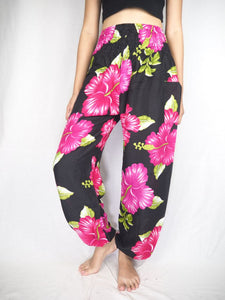 Princess Mandala 20 women harem pants in Pink PP0004 020020 04