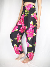 Load image into Gallery viewer, Princess Mandala 20 women harem pants in Pink PP0004 020020 04