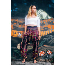 Load image into Gallery viewer, Vibrant vibes 116 women harem pants in Pink PP0004 020116 01