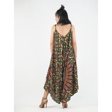 Load image into Gallery viewer, Sunflower Portal Women's Jumpsuit in Black JP0069 020129 03